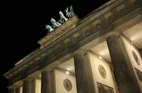 IMG_3502 Berlin_Brandenburger Tor by night